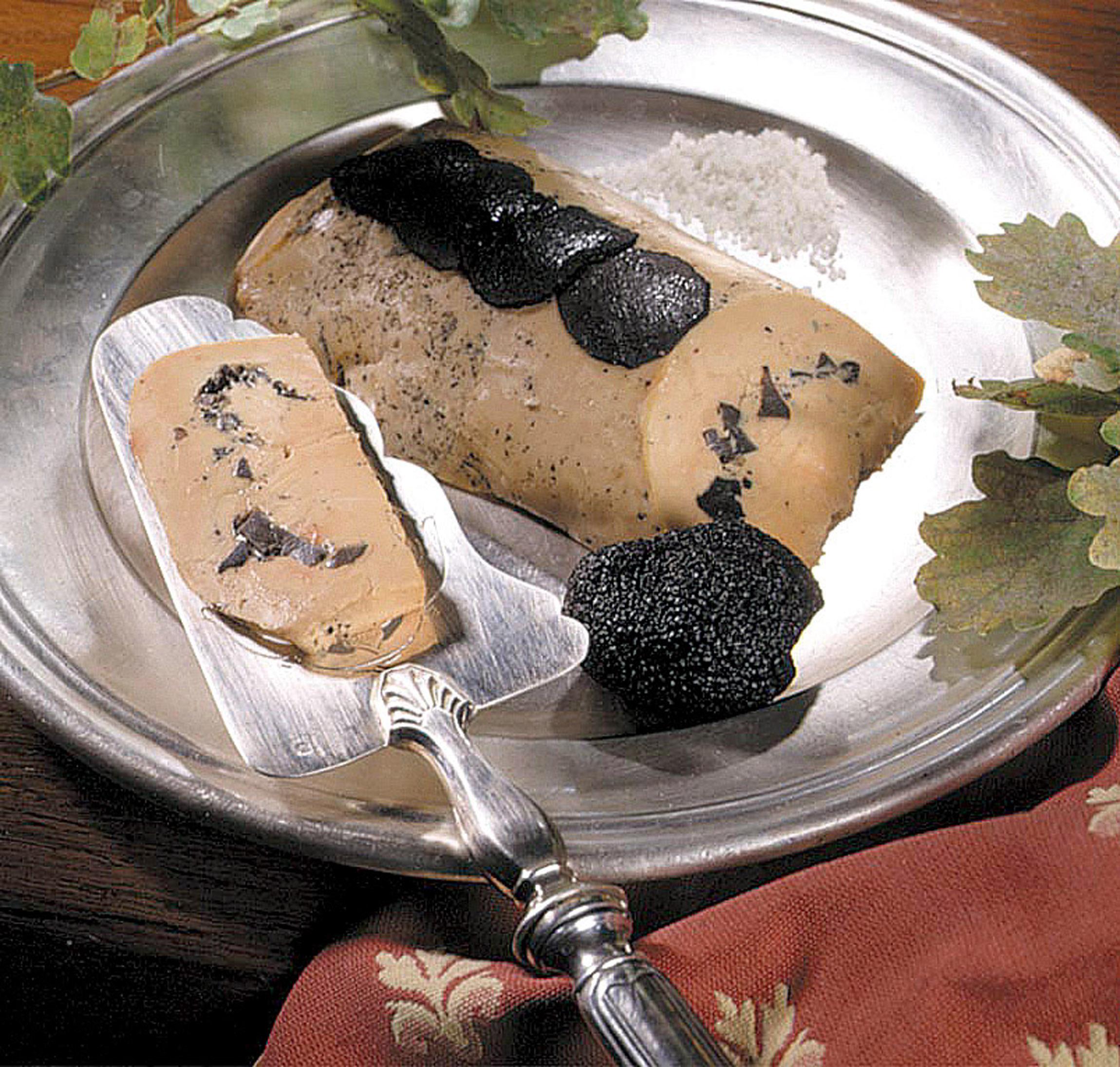 lobe-truffes