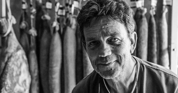 Patrick Duler, l'âme d'un paysan, les mains d'un cuisinier (c) ideemag Ludovic Le Guyader